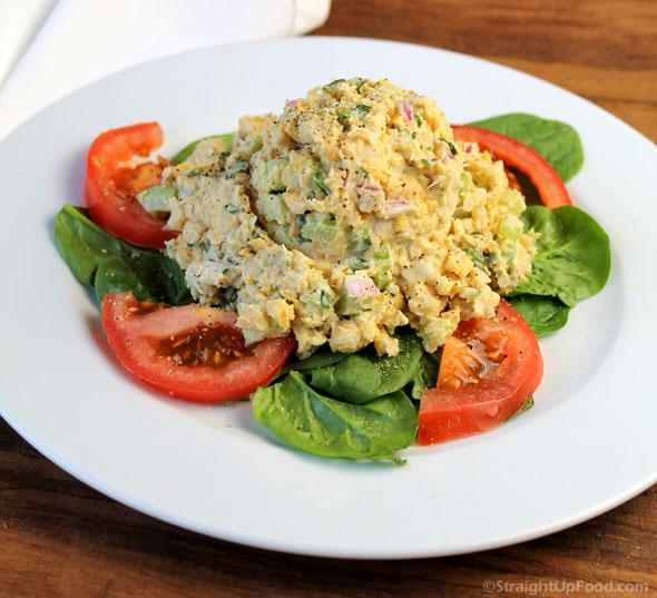 Tu-No-Salad