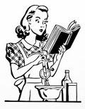 ReadingCookbook