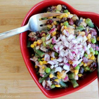 4-Bean Salad