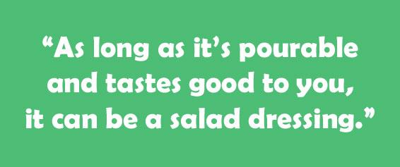 SaladDressingQuote