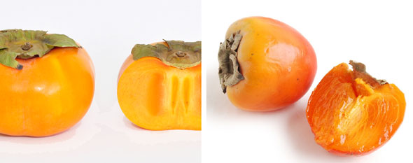 Persimmon Types