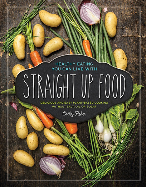 Straight up food cookbook straight up food straight up food cookbook forumfinder Image collections