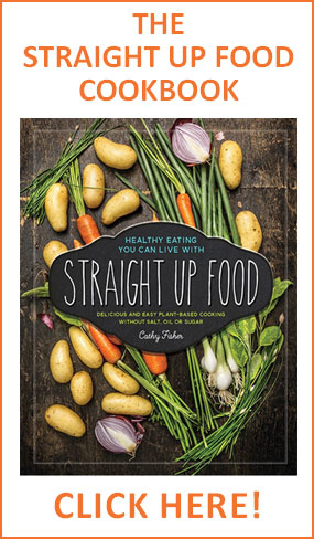 Straight up food healthy and delicious vegan recipes using no salt straight up food healthy and delicious vegan recipes using no salt sugar or oil forumfinder Images
