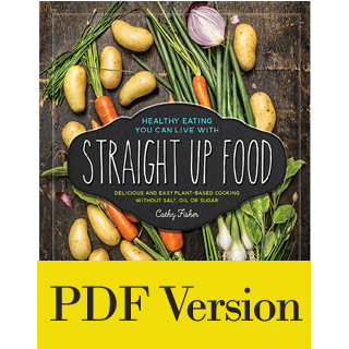 PDF cookbook