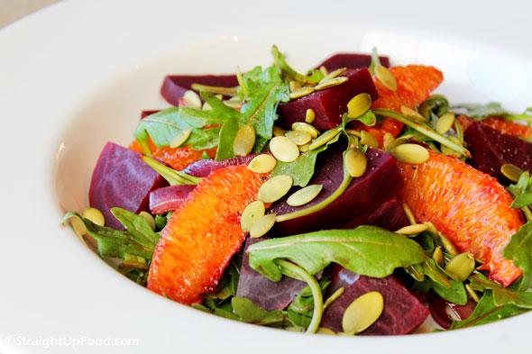 Sweet Beet Salad