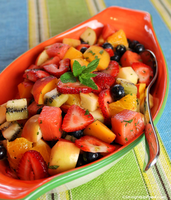 FruitSalad-With-a-Twist