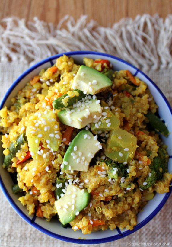 Quinoa-CurryBowl