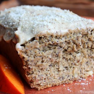 Almond-Poppy Seed Cake