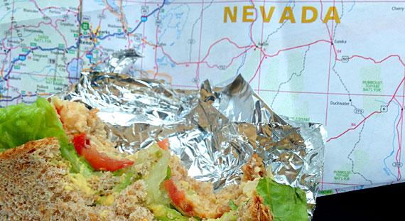 Nevada Break