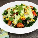 Quinoa-and-Kale-Bowl
