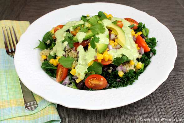 Quinoa-and-Kale-Bowl